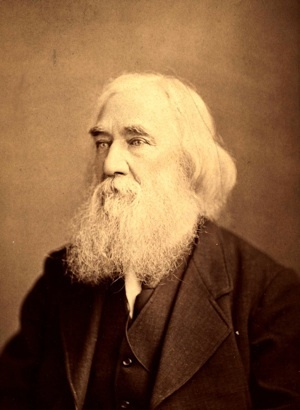 Lysander Spooner should be remembered by libertarians on memorial day