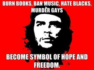 Che Guevara Meme