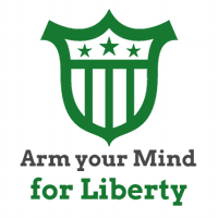 arm your mind for liberty