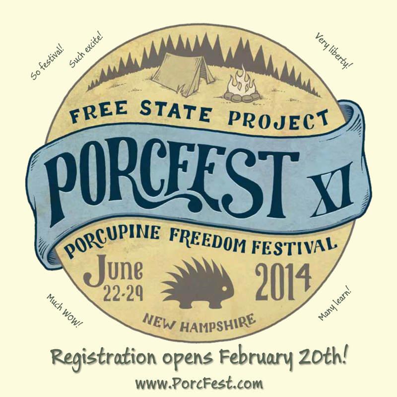 PorcFest 2014