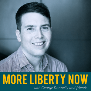 More Liberty Now podcast