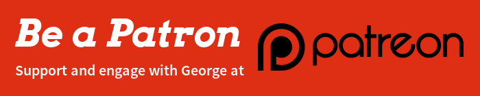 Support and engage with George Donnelly at Patreon